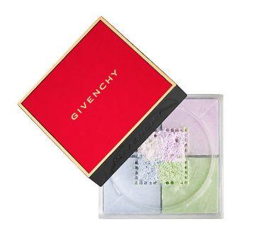 Givenchy 纪梵希 Prisme Libre中国新年限量版四色散粉 64元热卖!