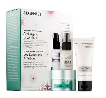 Algenist Anti-Aging抗皱修护精华套装 75加元,原价 100加元,包邮