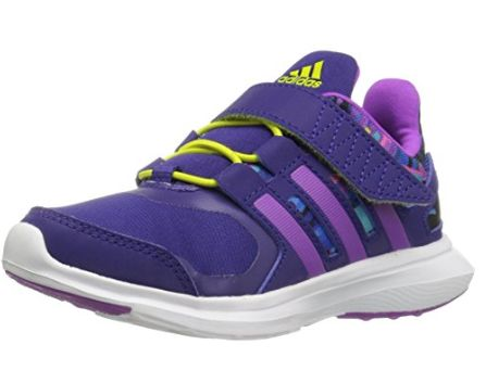 Adidas 阿迪达斯 Hyperfast 2.0跑鞋 19.33元起特卖,原价 65元