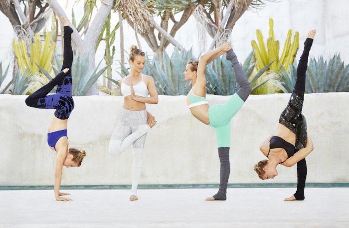 精选 30款 Alo Yoga瑜伽运动服 22.5元起清仓特卖!