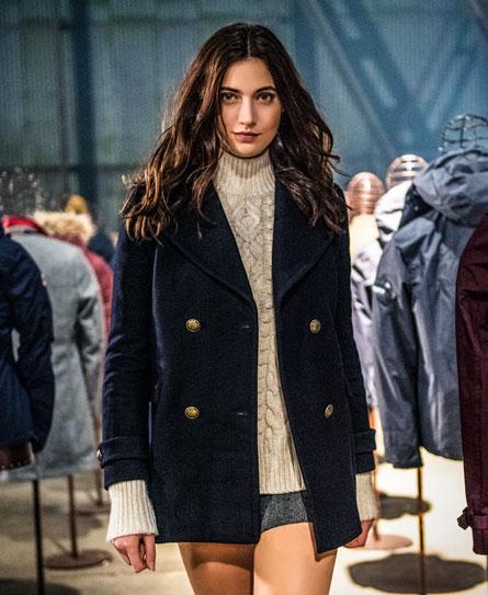 炫风品牌!Superdry极度干燥冬季促销,男女服饰 5折特卖+全场包邮!