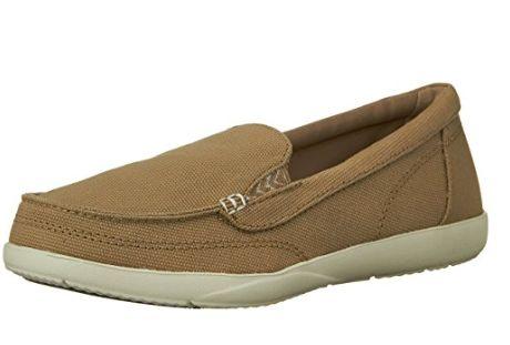 Crocs Walu II男士帆布鞋 26.34元起特卖(4色),原价 79.99元