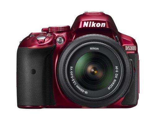 历史最低价!Nikon 尼康 D5300 单反相机套装 立省210元,仅售689.99元包邮!
