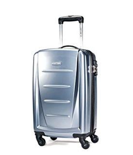 Samsonite 新秀丽 Luggage Winfield 2 20寸超轻拉杆行李箱 98.71加元,原价 460加元,包邮