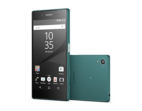 售价大降!历史新低!Sony 索尼 Xperia Z5 32GB 5.2英寸解锁版智能手机4.1折 386.31加元包邮!