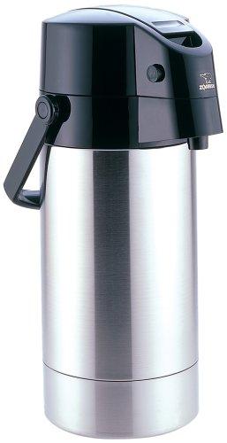 Zojirushi 象印 SRAG30-XA 3升真空不锈钢气压式热水瓶91.31元限量特卖并包邮!