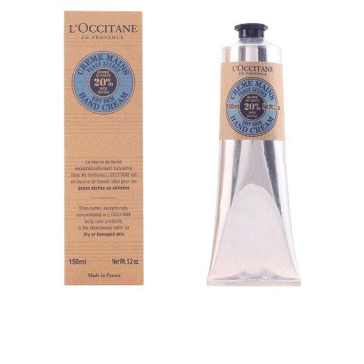 精选7款 L'Occitane 欧舒丹 护手霜、护足霜、保湿霜、润肤露等美容护肤品,购满50元,立返25元!