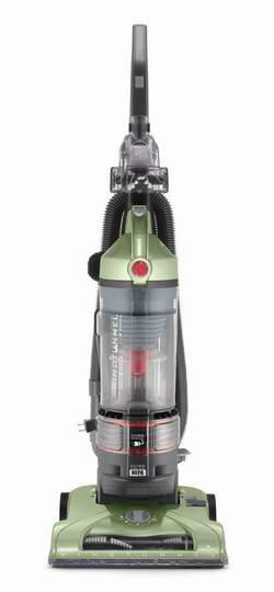 黑五专享:Hoover 胡佛 UH70120 WindTunnel  直立式真空吸尘器 129.99加元,原价 168.99加元,包邮