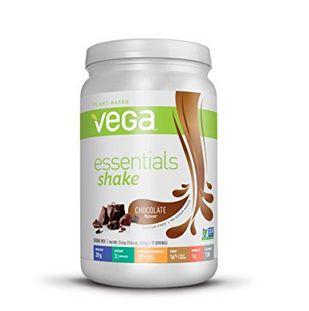 Vega Essentials巧克力味蛋白粉 23.98加元,原价 39.99加元
