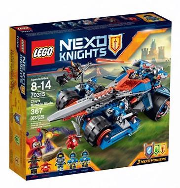 速抢!The Bay精选130款 Lego 等儿童玩具3折起限时清仓!