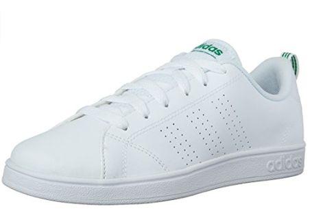 Adidas 阿迪达斯 Advantage Clean VS 儿童运动鞋 19.21元起特卖(2色),原价 60元