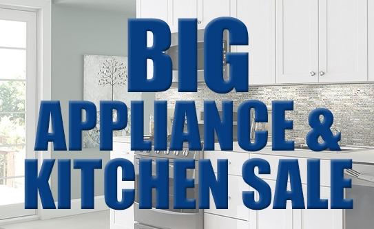 Lowe's 全场厨卫用品及大家电特价销售!
