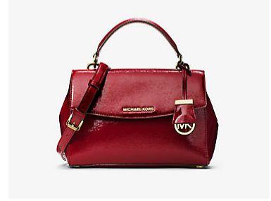 MICHAEL Michael Kors Ava 女士时尚小号单肩包/斜挎包 223.5元限时特卖并包邮!