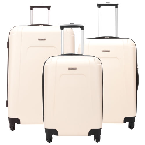 Best Buy 精选16款 Samsonite 新秀丽 拉杆行李箱3件套2.6折起限时抢购!图示款原价949.99元,现仅售249.99加元!