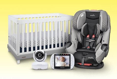 精选数百款婴幼儿用品、儿童家具、安全座椅等限时抢购!
