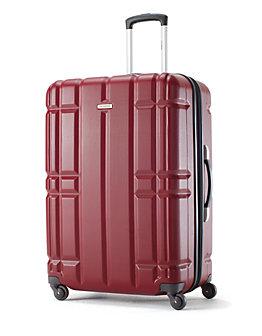 精选多款 Samsonite 新秀丽 拉杆行李箱3.5折起限时特卖!HBC卡结账额外8.5折!
