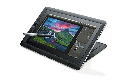 Wacom Cintiq 新帝 Companion 2 DTHW1310E 专业绘图平板电脑 1839.96加元限量特卖并包邮!