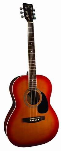 历史新低!INDIANA IDA-CB Dakota 原声吉他3.4折 71.92加元限量特卖并包邮!