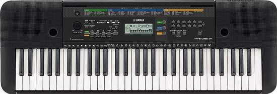 历史新低!Yamaha 雅马哈 PSRE253 61键电子琴 149.99加元限时特卖并包邮!