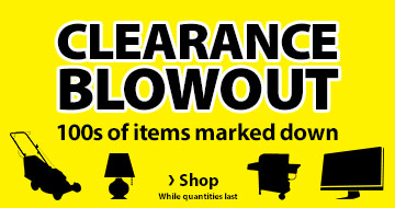 再次降价!Walmart精选1212款家电、居家用品、厨房用品、玩具、糖果、母婴、服饰、鞋靴等各类商品0.74元起限时清仓!