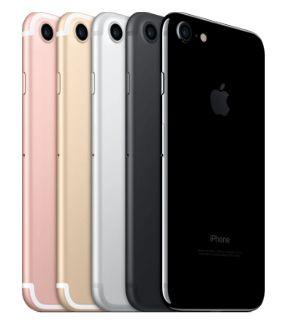 Best Buy推出以旧换新活动,iPhone 6及以上手机免费换iPhone 7新机!