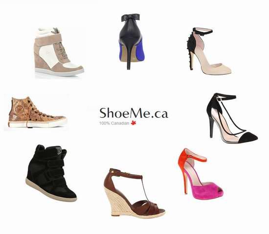 加拿大鞋类电商SHOEme宣布倒闭,旗下三家鞋履零售网站停止运营!
