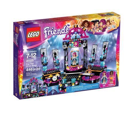 精选多款 Lego 乐高玩具特价销售,额外立减10加元!