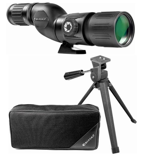 历史新低!Barska AD11098 12-36x50mm Tacoma 单筒观鸟镜/望远镜1.7折 42.29加元限时特卖并包邮!