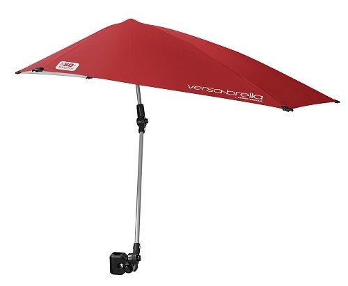 金盒头条:历史最低价!Sport-Brella Versa-Brella 户外雨伞/遮阳伞6.4折 24.99加元!