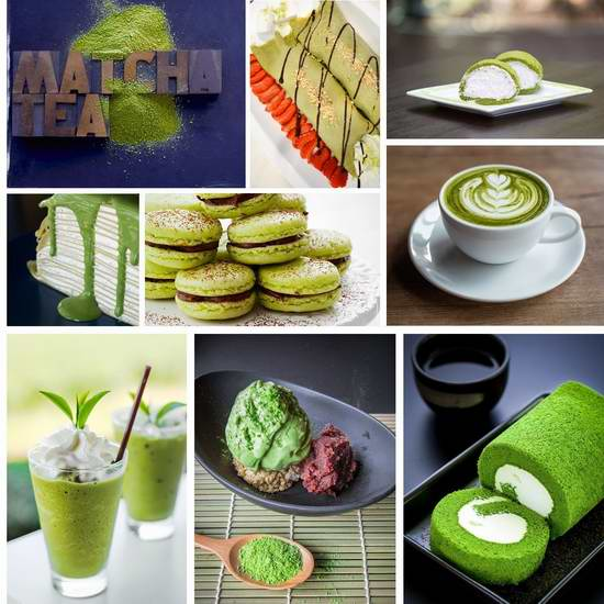 Enzo's Private Selection Matcha 有机抹茶粉113克装 21.99元限量特卖!