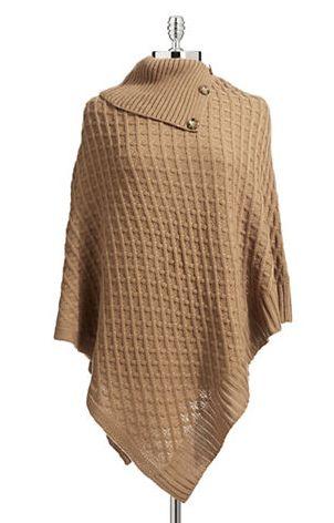 LORD & TAYLOR Basketweave时尚针织套头衫 49.98-58.8加元,原价 98加元