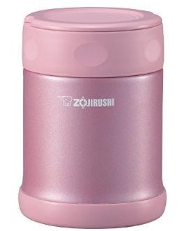 Zojirushi 象印 12盎司粉色不锈钢保温/焖烧杯 35.72加元,原价 53加元,包邮