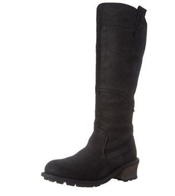 CAT Footwear Caterpillar 全粒防水皮冬靴 39.99加元(7.5码),原价 270加元,包邮
