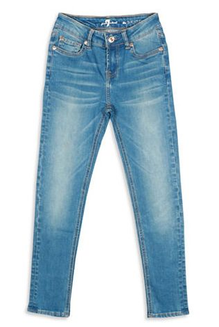 精选 24款 7 For All Mankind 男女儿童牛仔服饰 3折起特卖,折后低至 12加元!