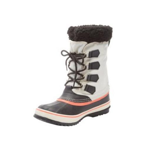 Sorel Winter Carnival女款雪靴 80.99加元,原价 134.99加元