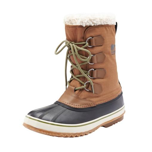 Sorel 1964 Pac 男款雪地靴 80.99加元(9,10码),原价 134.99加元