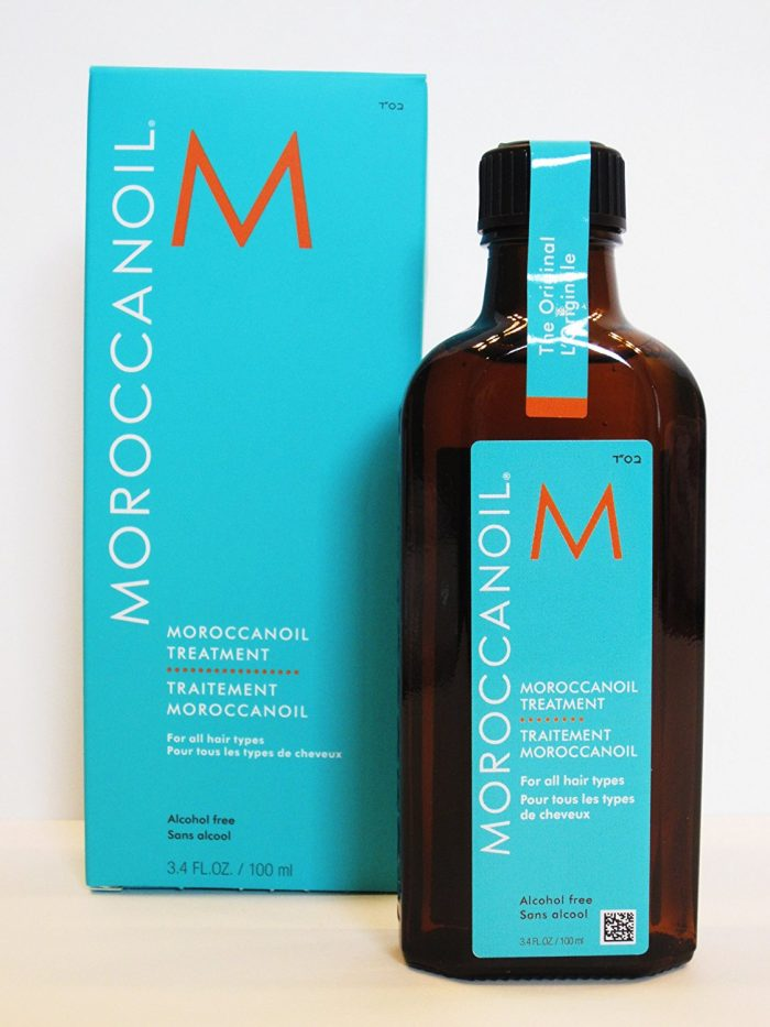 明星产品!Moroccanoil摩洛哥油 护发精华油 45加元特卖(100ml)!