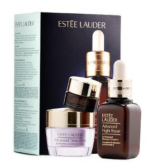 Estée Lauder 小棕瓶套装 78加元,价值 120加元,包邮