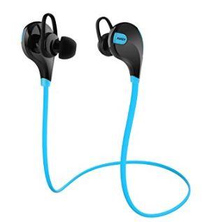 AUKEY蓝牙无线运动耳机 19.99加元限量特卖!iPhone,Android智能手机均可使用