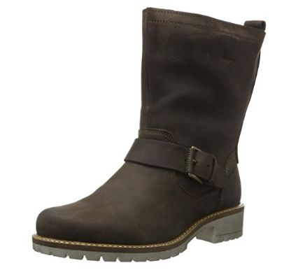 ECCO Elaine 女士短靴 83.2加元(7.5码),原价 290加元,包邮