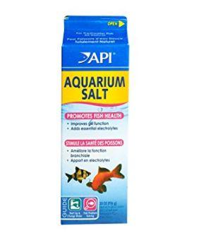 API 33盎司水族盐 6.99加元,原价 11.12加元