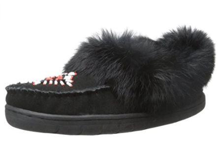 Pajar MANUE女款毛毛鞋 25.44加元起特卖(2色),原价 130加元