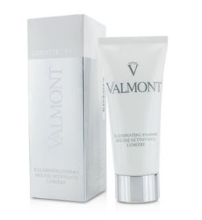 Valmont 法尔曼 亮白泡沫洁面乳 45.58加元,原价 90加元,包邮