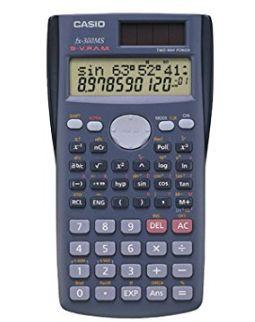 Casio 太阳能计算器 15.47加元,原价 29加元