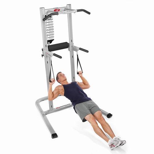 Bowflex 多功能重量训练机 236加元特卖并包邮!
