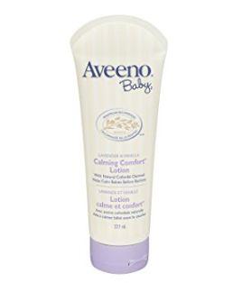 呵护宝宝娇嫩皮肤!Aveeno 天然燕麦婴儿保湿乳液 3.67加元,原价 6.97加元
