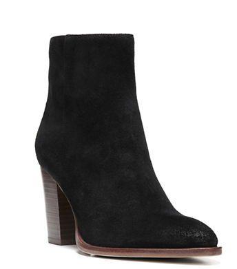 精选64款 Sam Edelman 时尚女式鞋靴3折起限时抢购!
