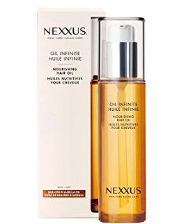 Nexxus Oil 深层滋养护肤油 4.96加元(100ml ),原价 17.98加元