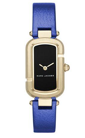 精選 9款 Marc Jacobs 小馬哥時尚腕錶 5.2折起特賣!
