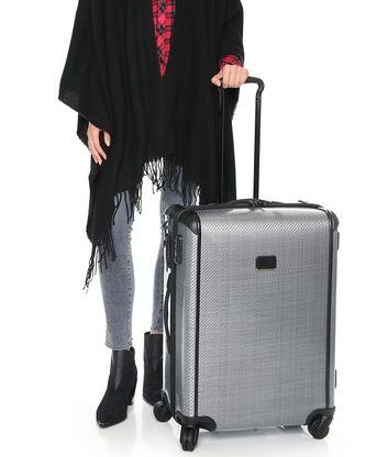 Tumi 途明中号拉杆行李箱 739.03加元,原价 1055.73加元,包邮